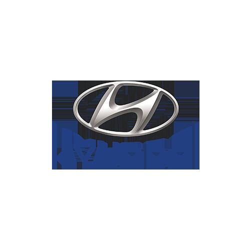 현대 로고